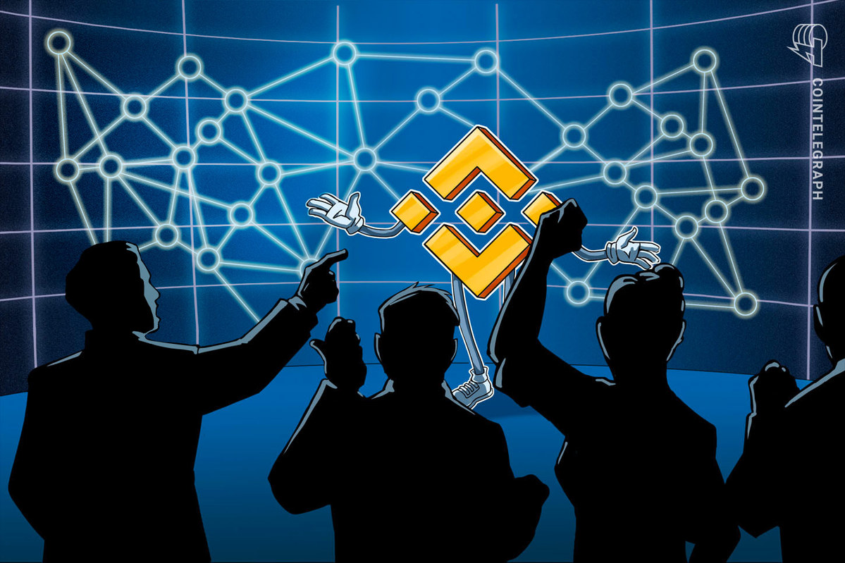 Crypto Community Slams Binance Smart Chain Over Centralization