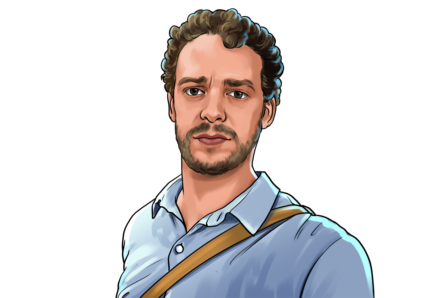 Claudio Rabin & Editor-chefe no Portal do Bitcoin & poster`