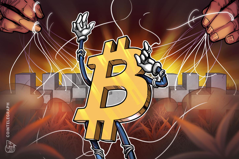 Amo de las Marionetas: Bitcoin corta las cuerdas