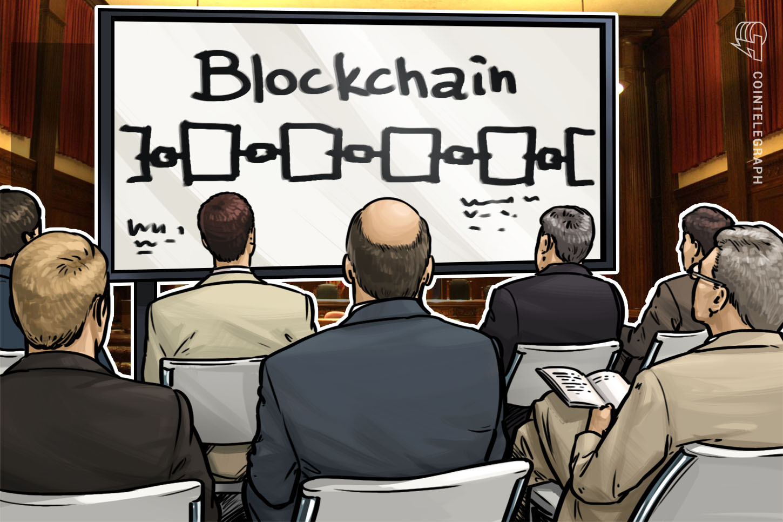Blockchain Is 'World-Changing', Says U.S. Congressman During Supply Chain Hearing