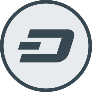 current price of dash cryptocurrency