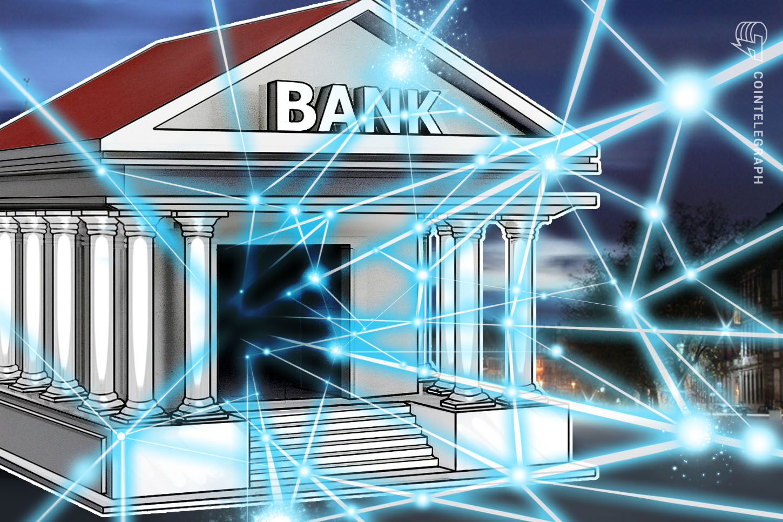 Deutsche bank ethereum