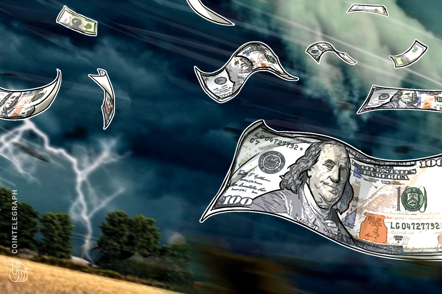 USD has 'more room to fall' — 5 things to watch in Bitcoin this week – Cointelegraph