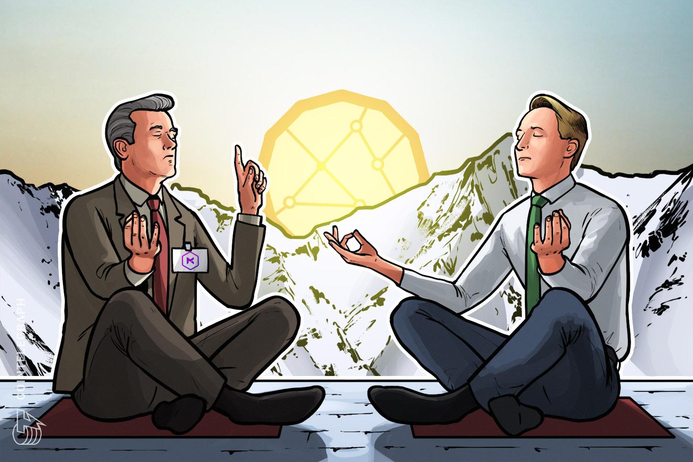 online crypto trading