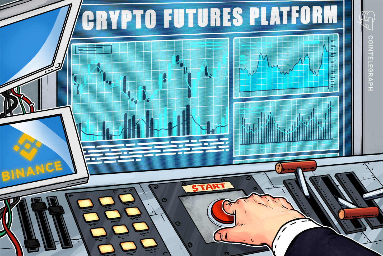 Binance Perpetual Futures Trading Contest | Forex Daily Info