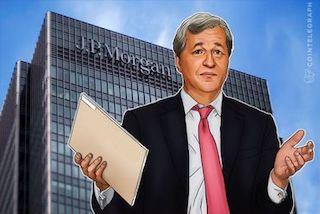 アメリカの大手銀行JPモルガンチェースとは