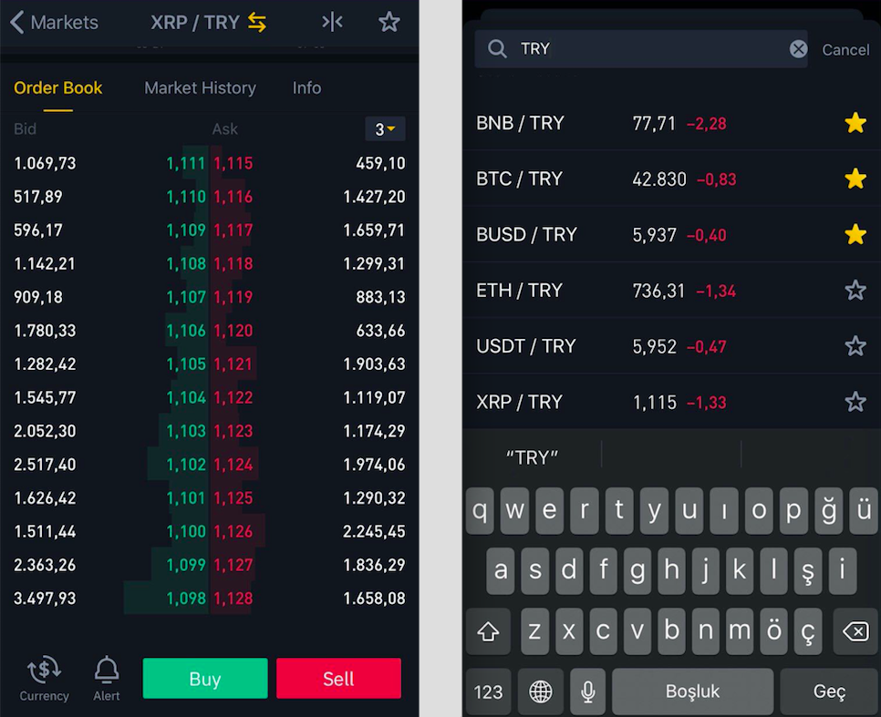 binance is currently the worlds second largest cryptocurrency exchange