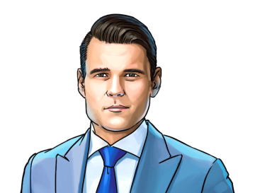 Alex Tapscott & Co-founder of the Blockchain Research Institute & poster`
