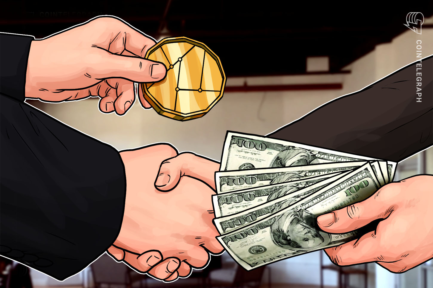 why to trade cryptocurrency against bitcoin and not the dollar