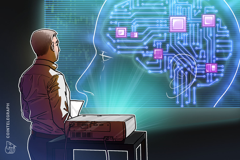 Talking Digital Future: Artificial Intelligence