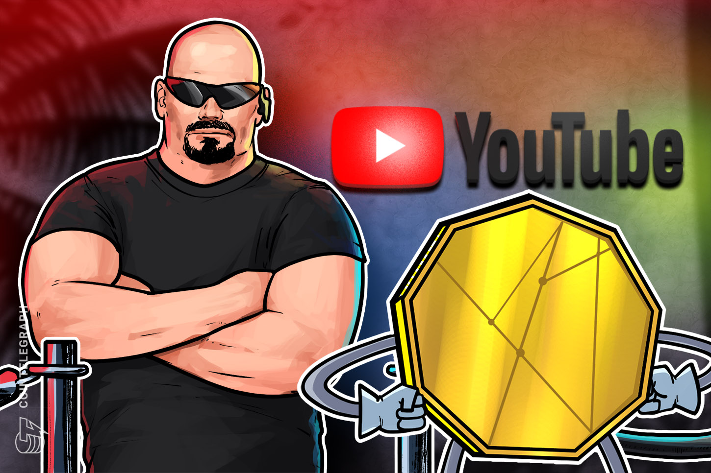best cryptocurrency youtubers