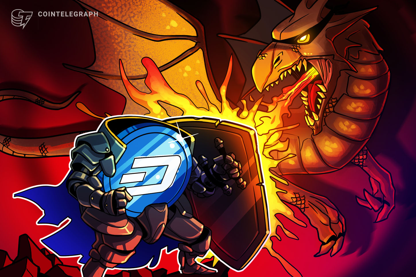 Raising the Security Bar? Dash Claims a 51% Attack Is Not Enough