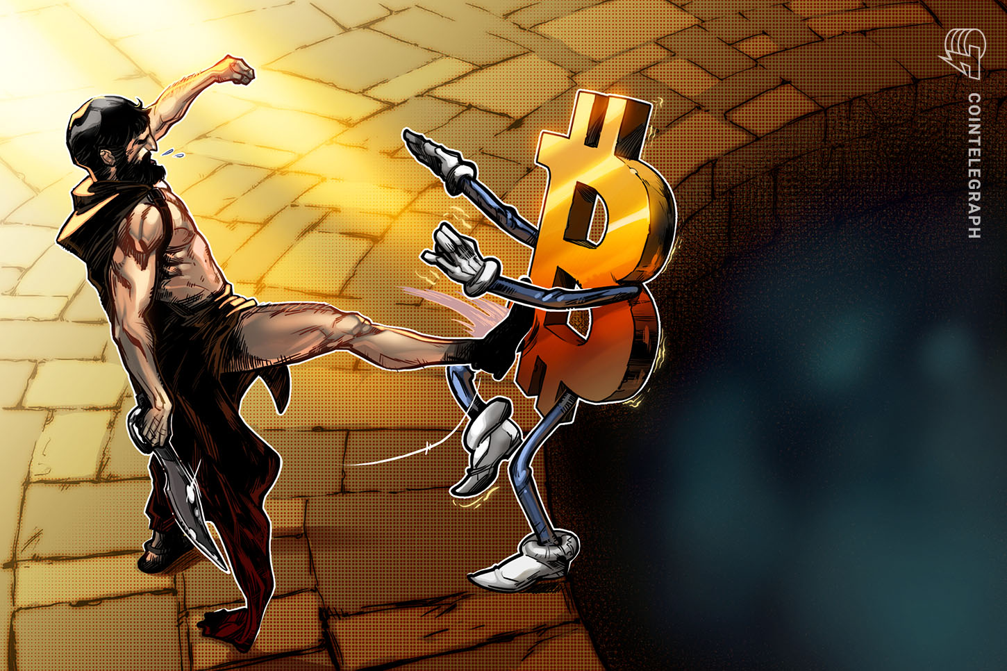 A Record Number of Bitcoin Were Recently Withdrawn From Exchanges