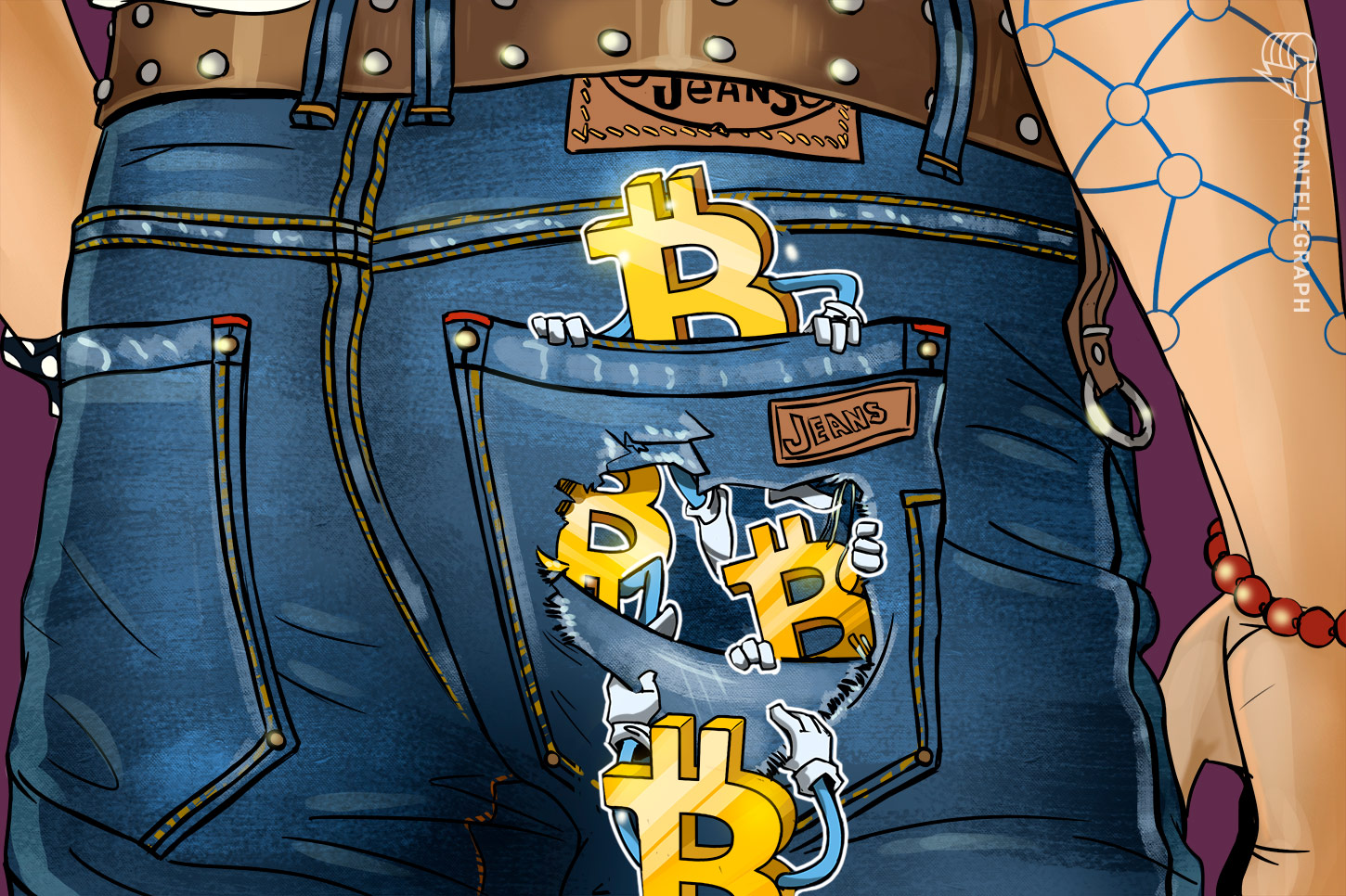 Recent Data Hack Could Put Millions of Dollars in Bitcoin at Risk