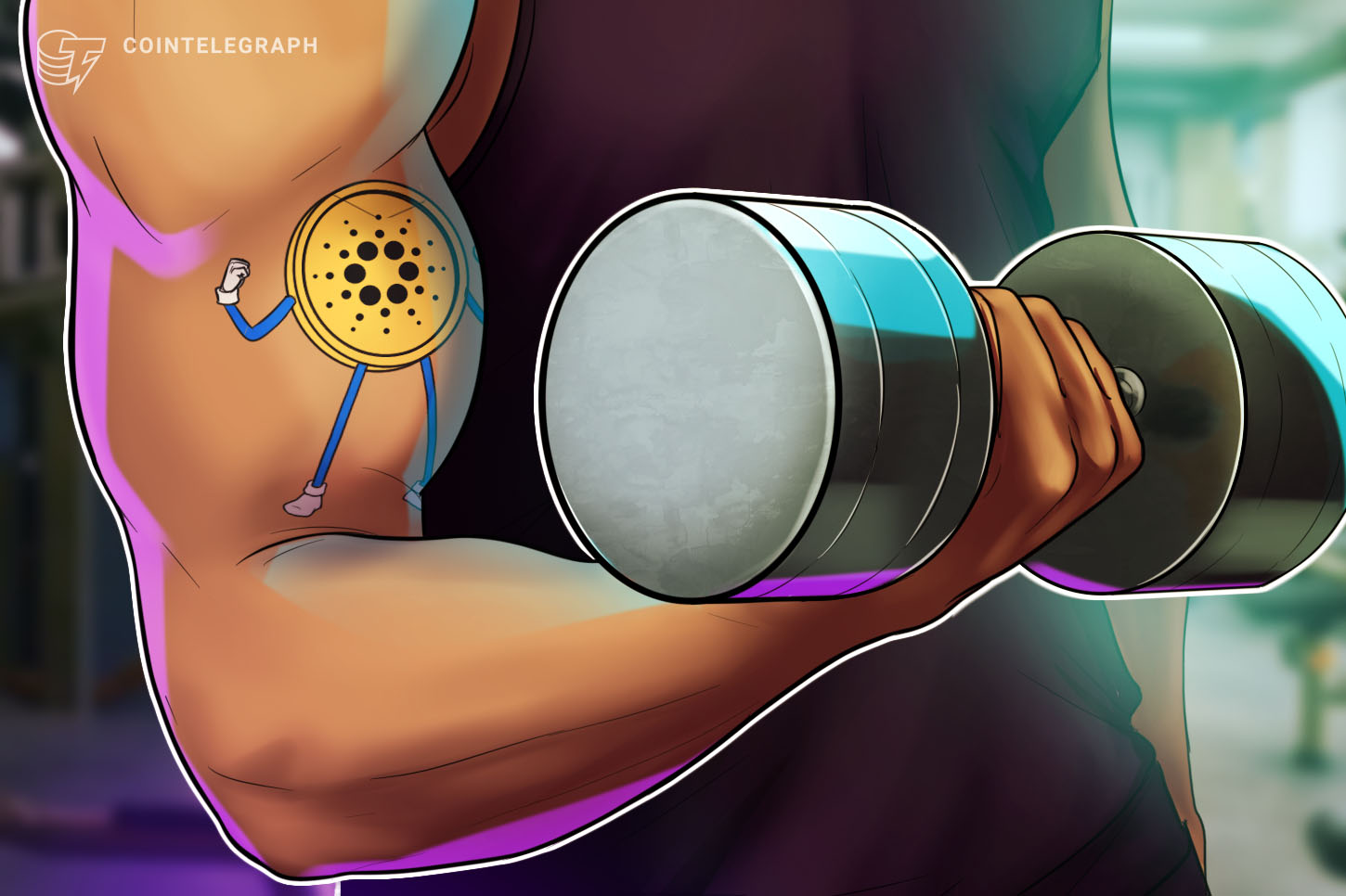 Cardano 'Dwarfs' Tezos After Shelley Hard Fork, Says Security Auditor