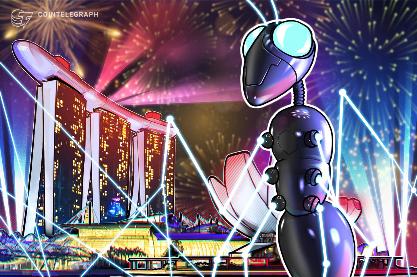 China's Top Digital Bank to Foster DLT Innovation in Singapore's Universities