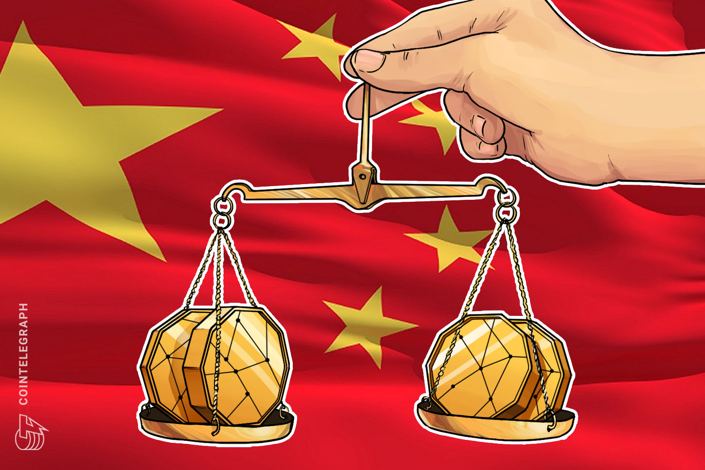 chinese top cryptocurrency