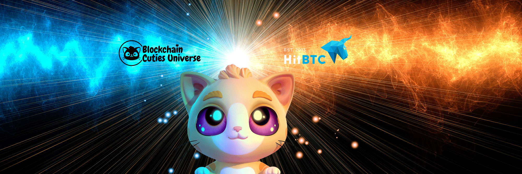 April 2019 will be looked back upon as a crucial month for blockchain gaming as the first multi-blockchain crypto-collectible game