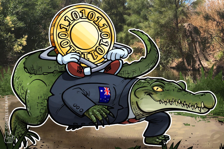 australia cryptocurrency exchange regulation