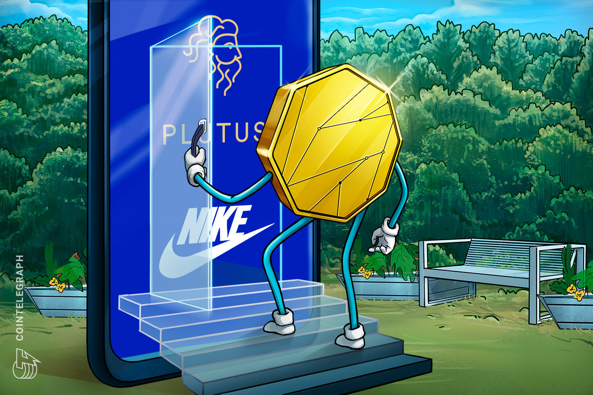 How To Get 3% Back in Crypto on Your Nike Purchases