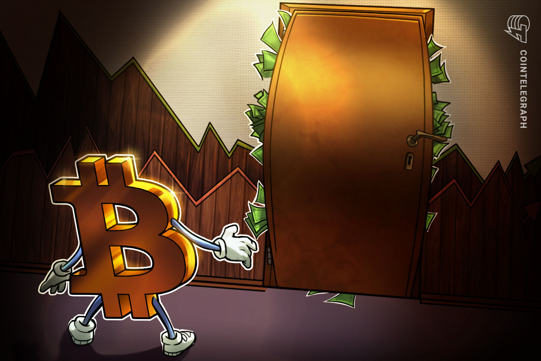 Bitcoin price nears final hurdle at $12K before bull market euphoria