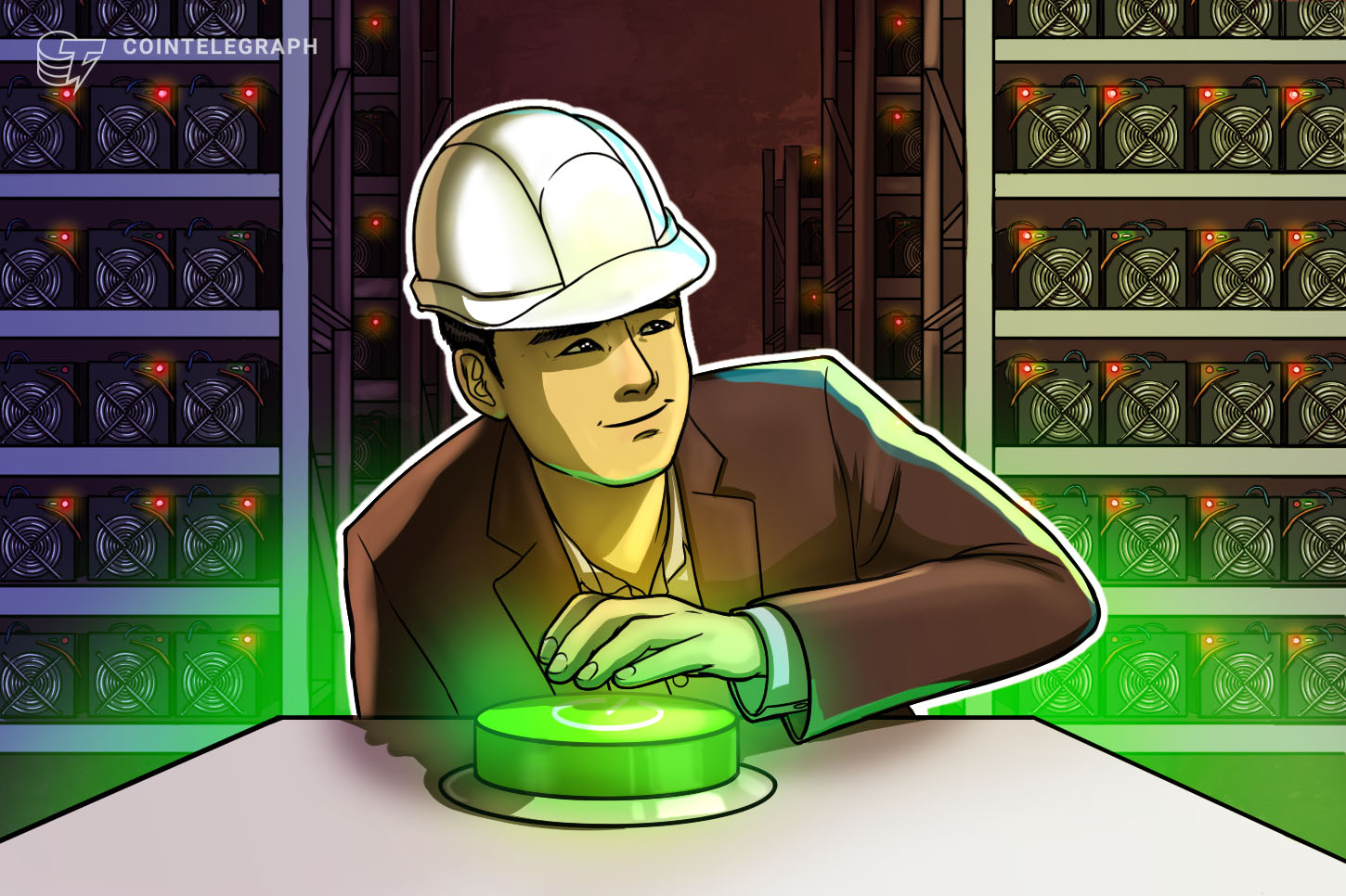 Kazakhstan says it will double its digital currency mining investment at the end of this year, and is eyeing a CBDC.