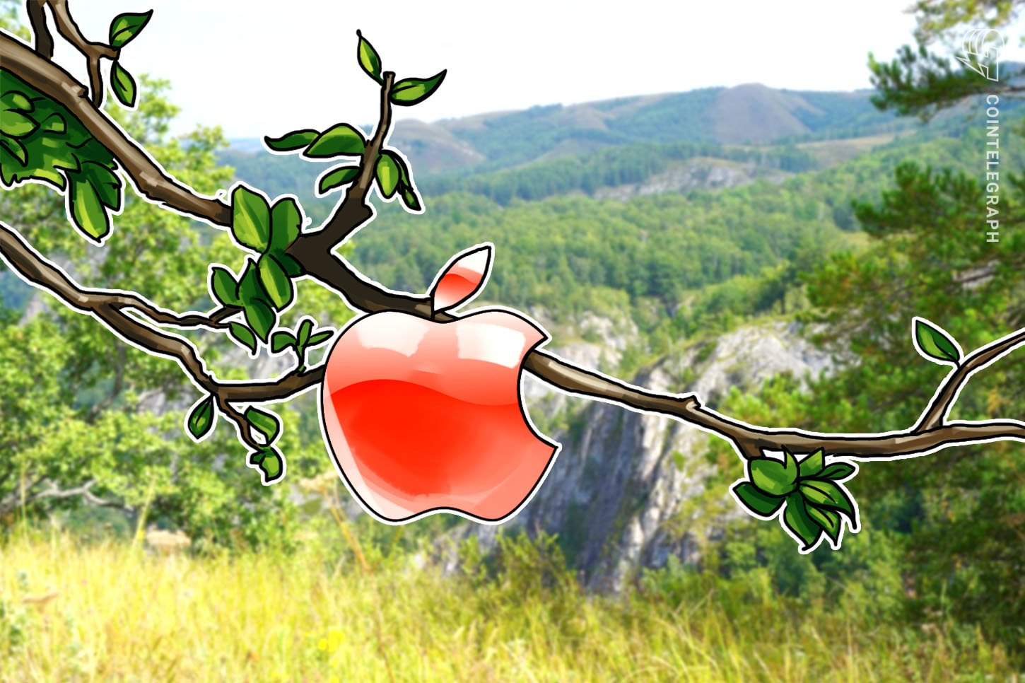 Bitcoin Is the 'New' Apple — How BTC Price Could Reach $60,000 by 2023