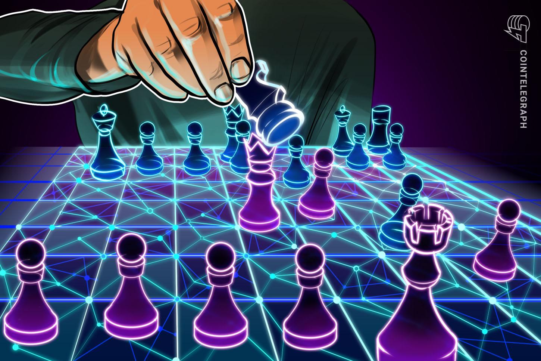 ブロックチェーンでチェスの試合の不正防止、アルゴランド創業者が ...