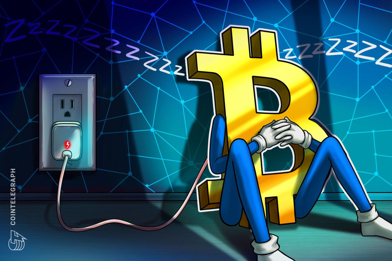 Bitcoin en español - cover