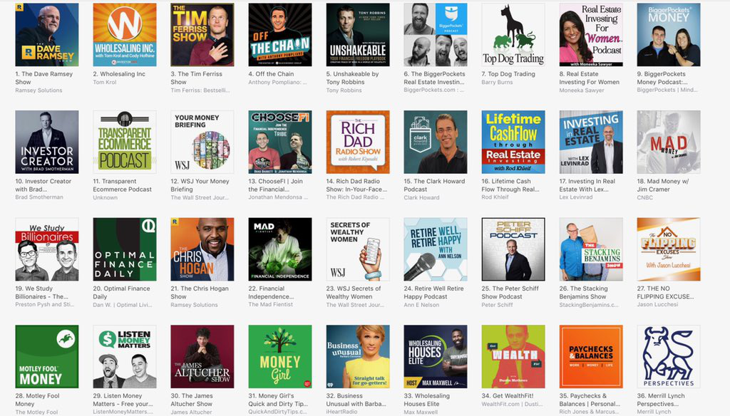 Apple Abruptly Delists Popular Crypto Podcast 'Off the Chain' For Nearly 1 Week