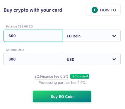 Wie man Bitcoin mit einer Bankkarte kauft