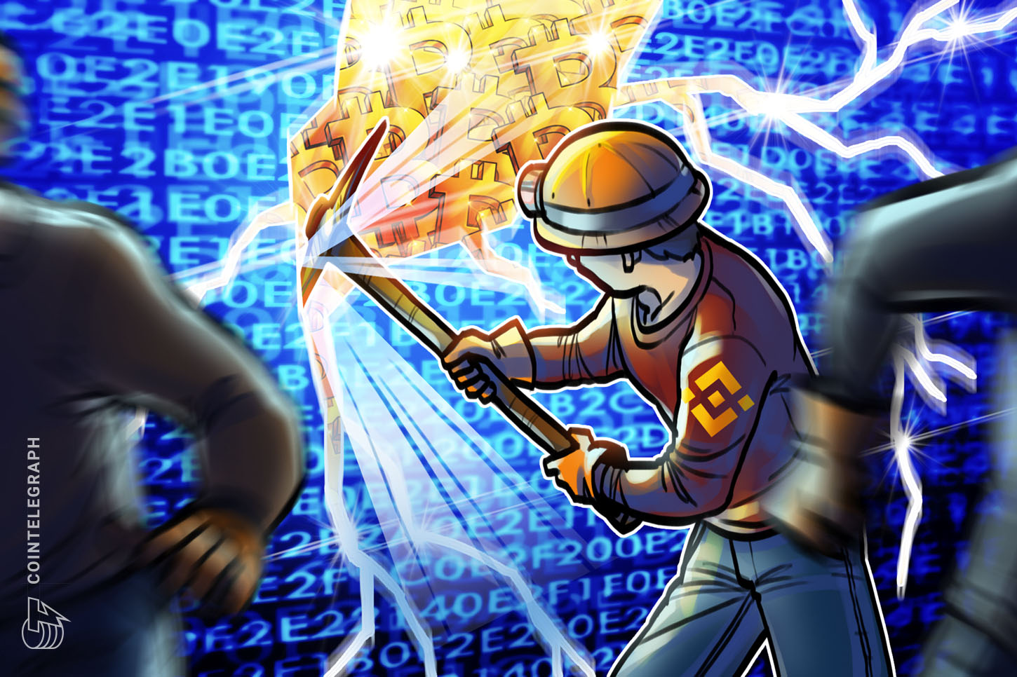 Binance's Mining Pool Could Disrupt the Entire Mining Industry