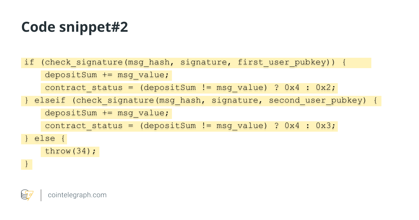8e0a38712f545a84e75550886b981c54 - Behind the Scenes of TON: Lessons Learned on Deploying Smart Contracts, Part 2