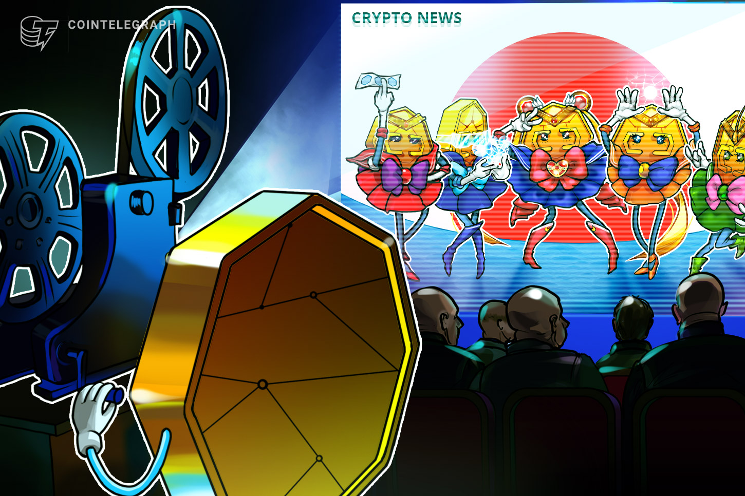 what is cryptocurrency news