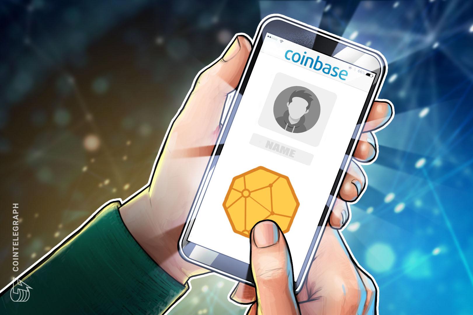 coinbase wallet to coinbase