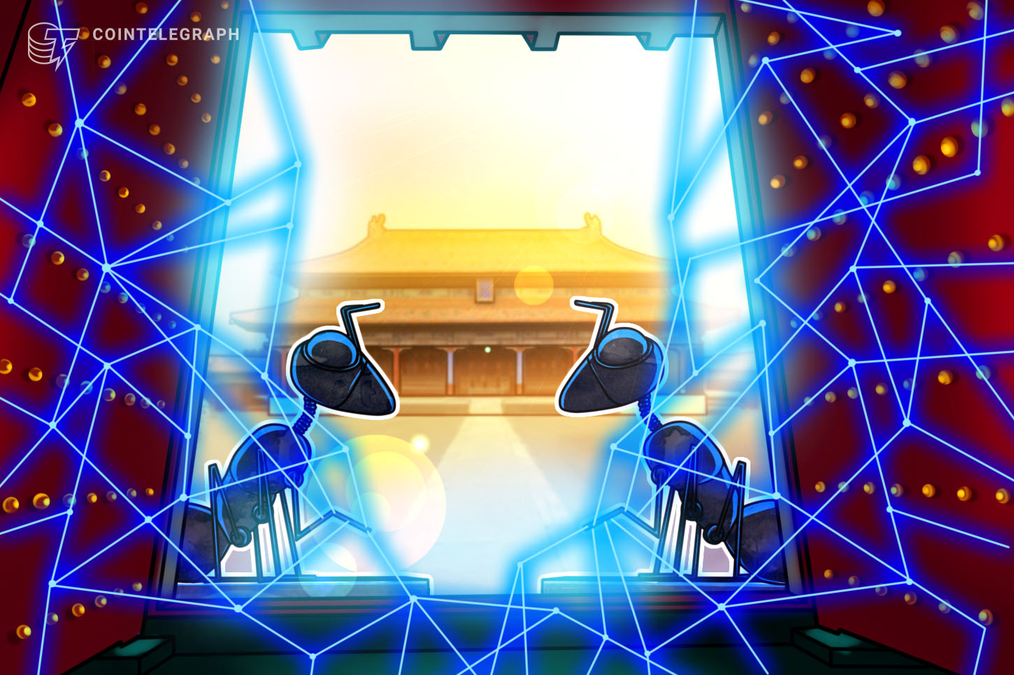 Blockchain Related Deals Are Moving From The Us To China
