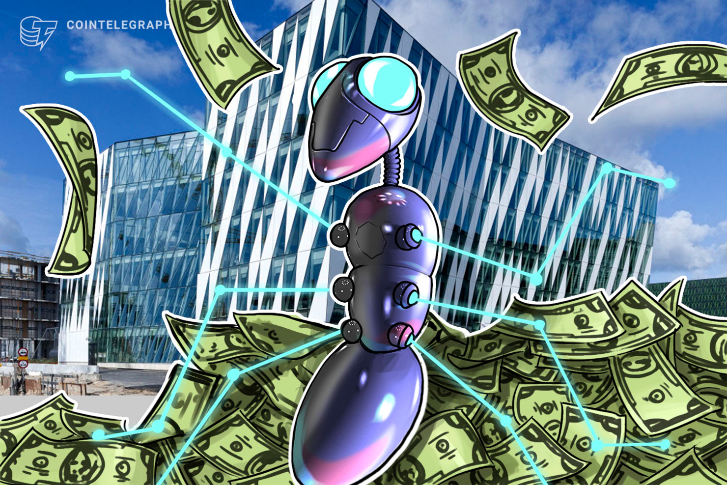 European Innovation Council Awards $5M to Six Blockchain Projects