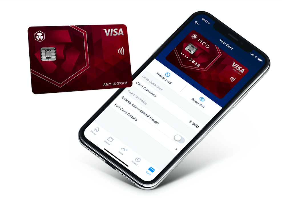 New Free Metal Card With Crypto Perks To Be Launched In The Us