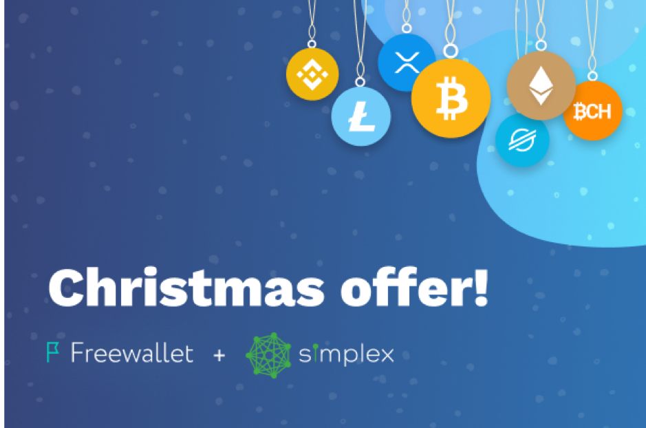 Freewallet and Simlex