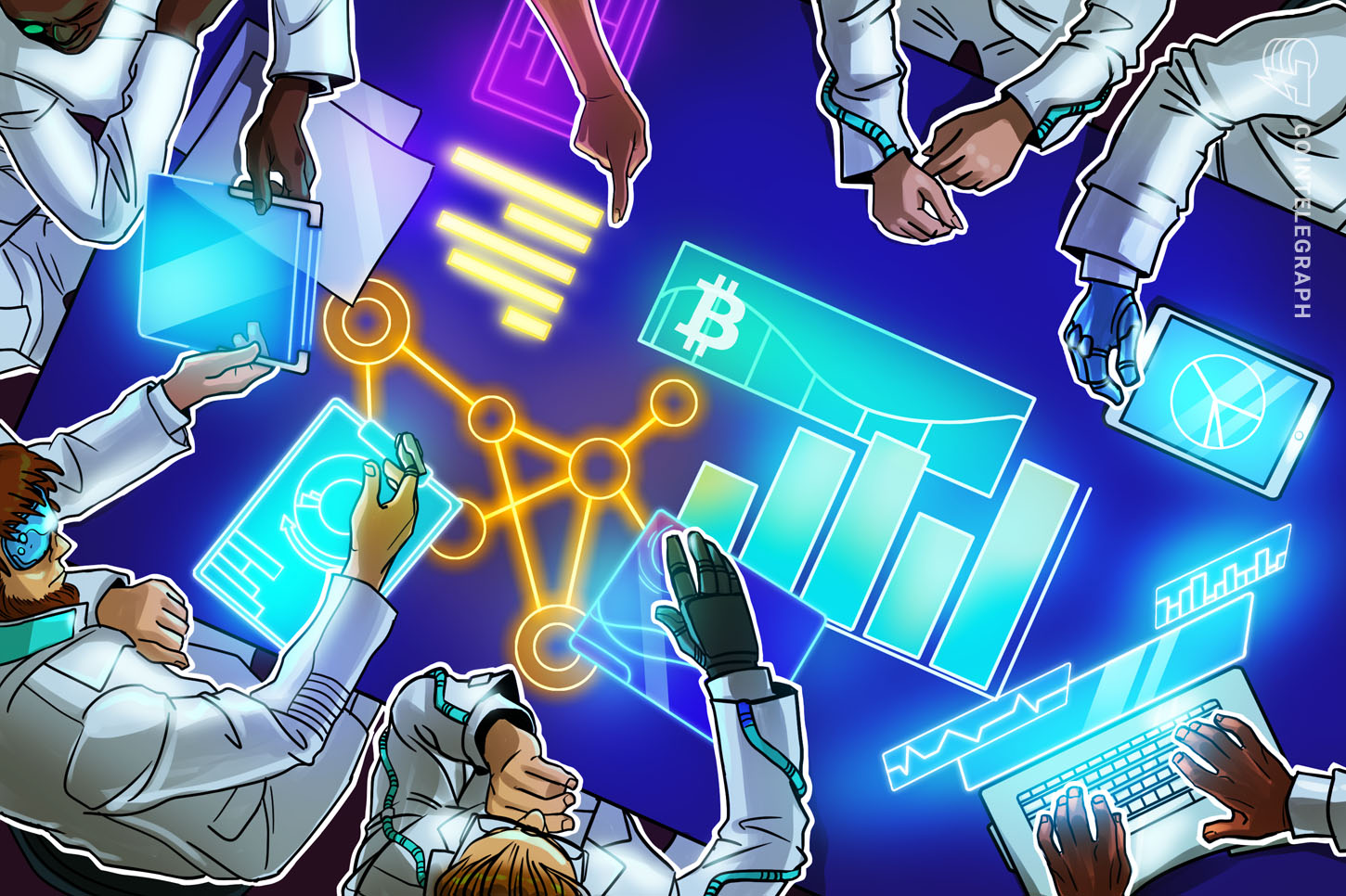 This Bitcoin halving is different, and Crypto Valley experts agree thumbnail