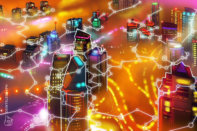 Dubai Debuts Nationwide Data Platform Powered by Blockchain