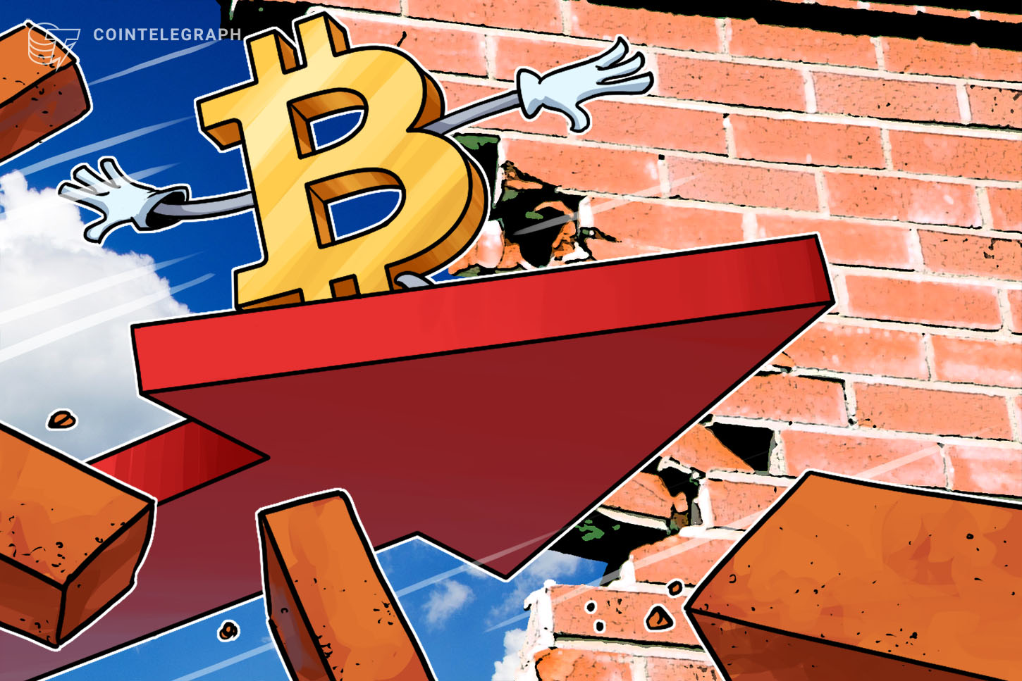 Bitcoin Price Bounce at $8.8K Support Shows Traders Keep Buying the Dip - Cointelegraph thumbnail