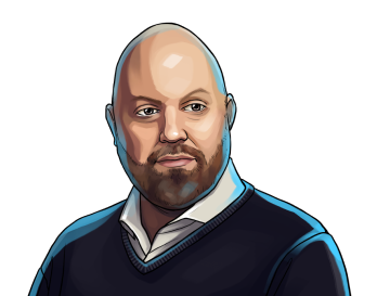 Marc Andreessen & Co-founder and general partner of A16z & poster`