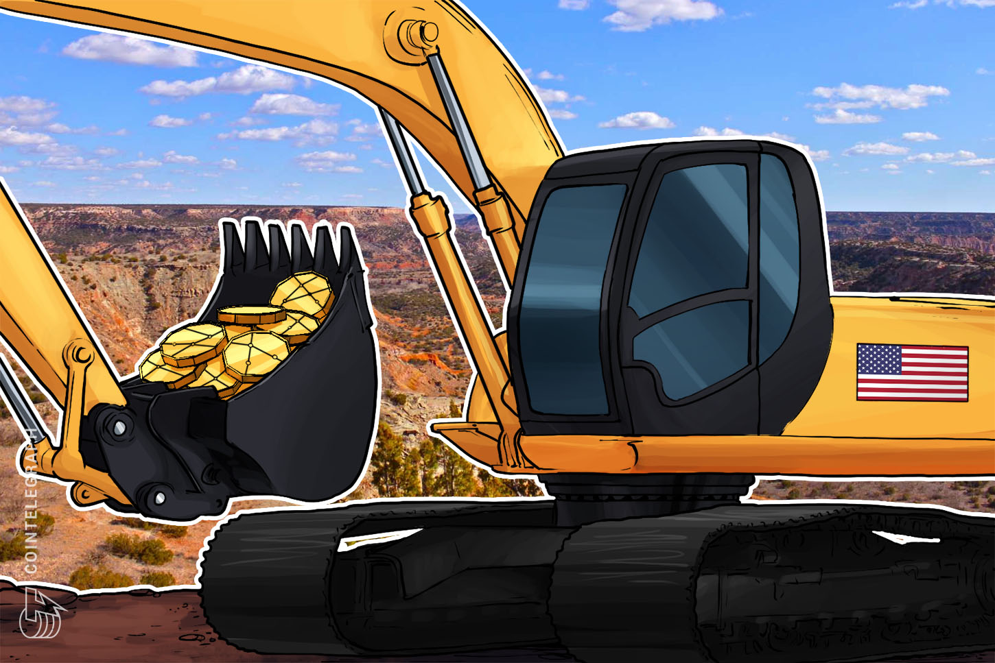 Bitcoin Mining Giant Bitmain to Invest $500 Million in ...