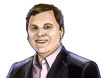 Michael Arrington & Founder of Arrington XRP Capital & poster`