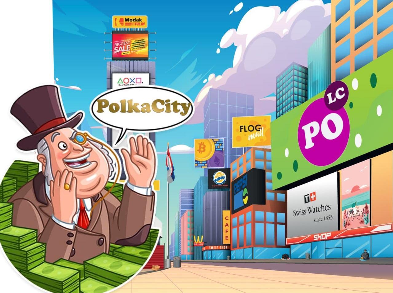 PolkaCity