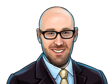 Jake Chervinsky & General Counsel at Compound Finance & poster`
