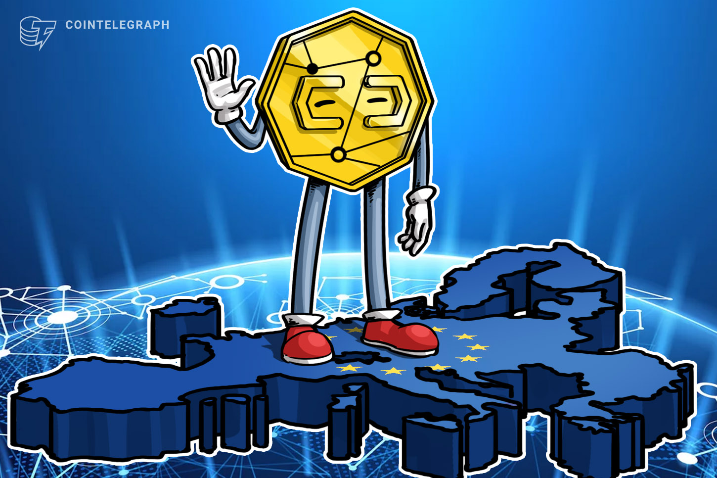 taxes cryptocurrency europe