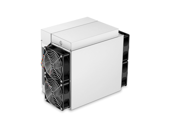 ASIC搭載マイニング機Antminer S19 Pro