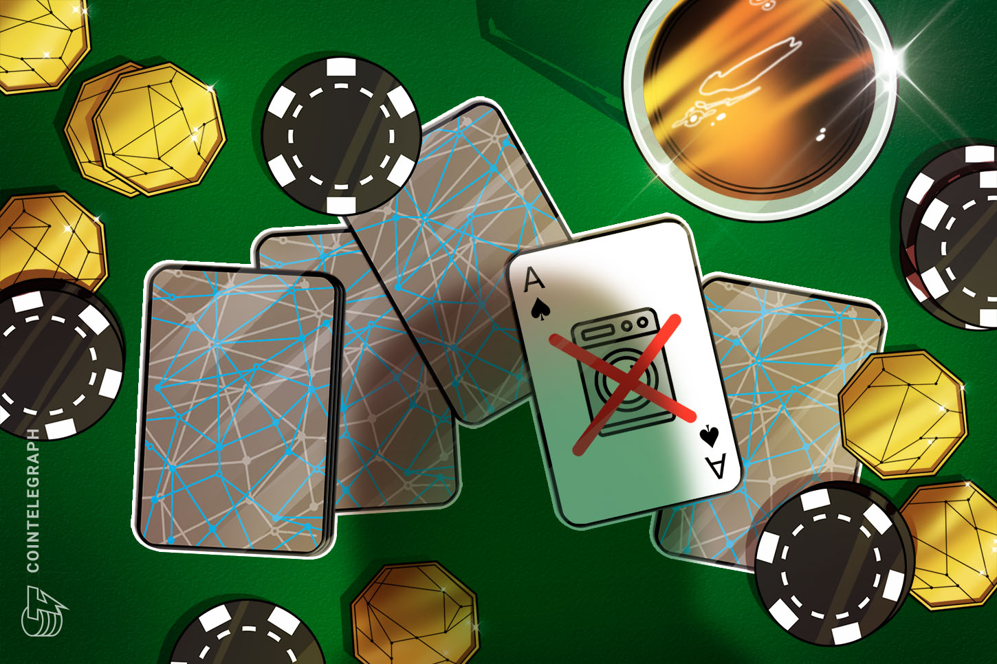 gambling with cryptocurrency